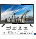 """32"""" LED HDTV by Continu.us 