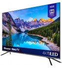 65-Inch Class R8 Series Dolby Vision & Atmos 4K ULED Roku Smart TV with Alexa Compatibility and Voice Remote (65R8F, 2020 Model)