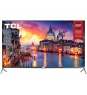 65S513 65 inch Class 5-Series 4K UHD Dolby Vision HDR ROKU Smart TV