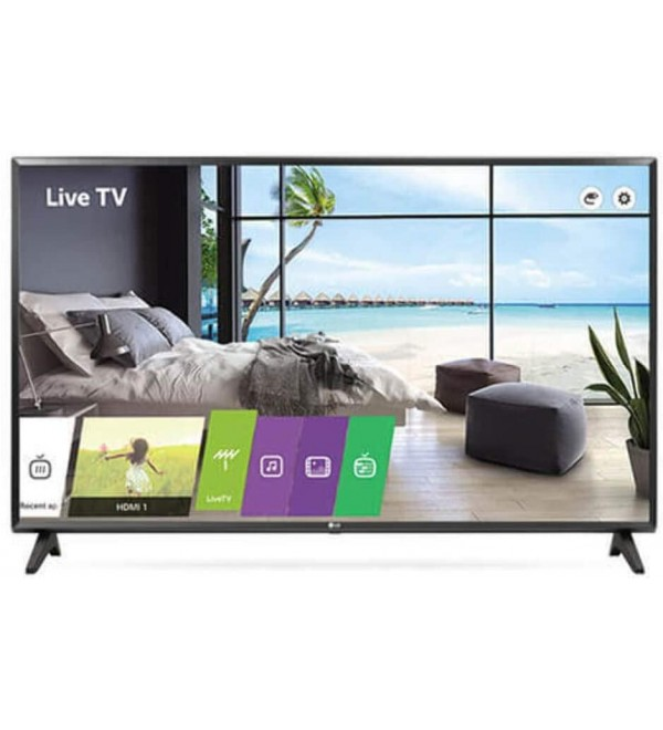 49IN 1920X1080 LED LCD TV TAA HDMI USB SPKR Stand WOL 2YR WARR