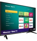 40-Inch Class H4 Series LED Roku Smart TV with Alexa Compatibility (40H4F, 2020 Model)