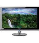 ViewSonic VT2300LED 23-Inch 1920x1080p LED LCD HDTV with Built-in HDTV Tuner, Black